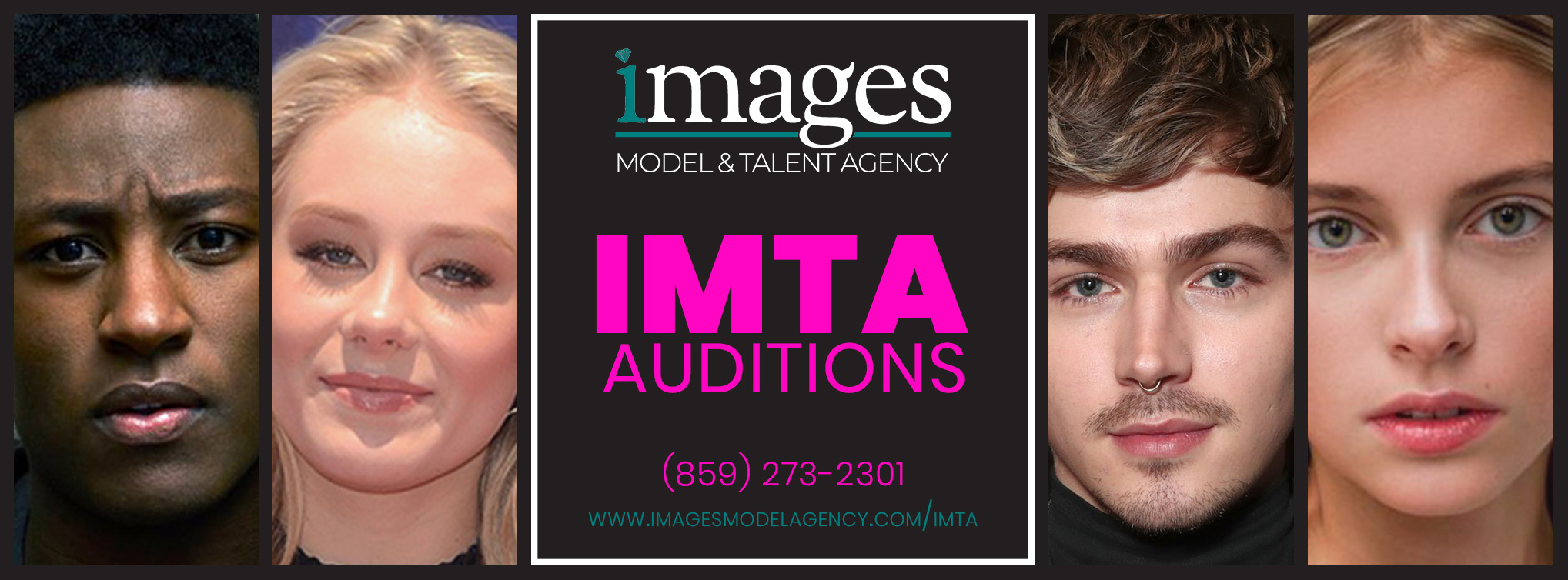 IMTA Auditions Available! Call or complete form today!