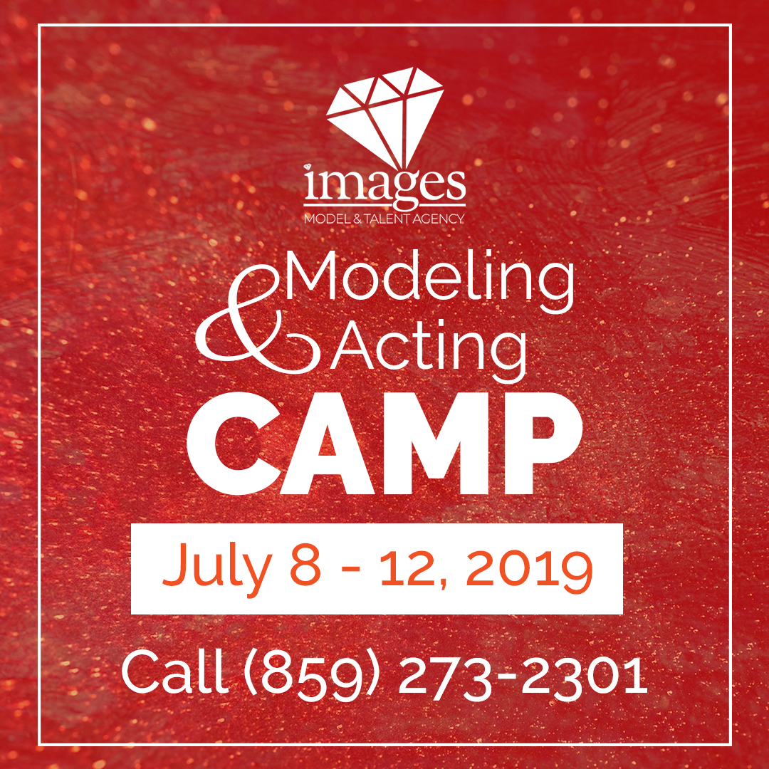 modeling and acting camp website